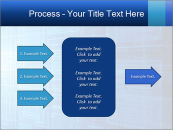 Abstract technology PowerPoint Templates - Slide 85