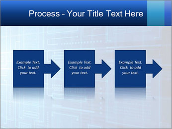 Abstract technology PowerPoint Templates - Slide 88