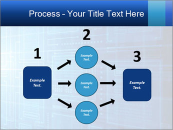 Abstract technology PowerPoint Templates - Slide 92