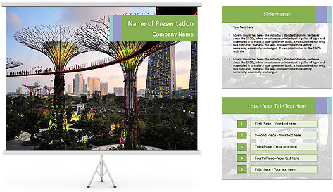 0000087380 PowerPoint Template