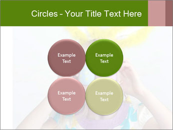 Easter eggs PowerPoint Template - Slide 38