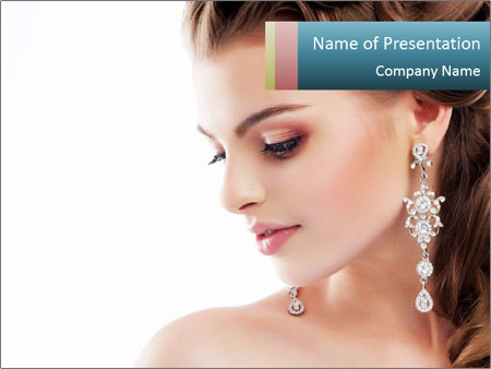 Pure Beauty PowerPoint Templates
