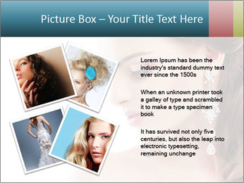 Pure Beauty PowerPoint Templates - Slide 23