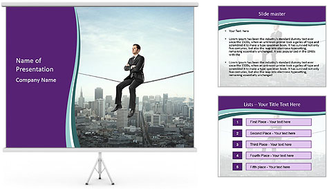 0000087387 PowerPoint Template