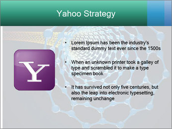 Nano tube PowerPoint Templates - Slide 11