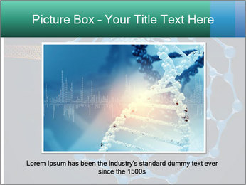 Nano tube PowerPoint Templates - Slide 15