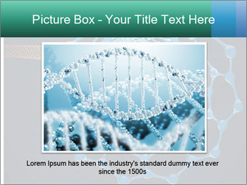 Nano tube PowerPoint Templates - Slide 16