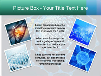 Nano tube PowerPoint Templates - Slide 24