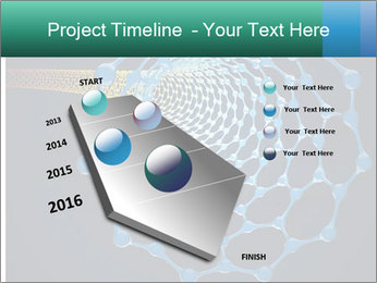 Nano tube PowerPoint Templates - Slide 26