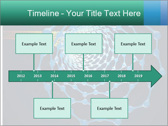 Nano tube PowerPoint Templates - Slide 28