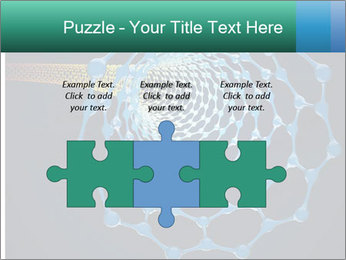 Nano tube PowerPoint Templates - Slide 42