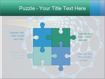Nano tube PowerPoint Templates - Slide 43