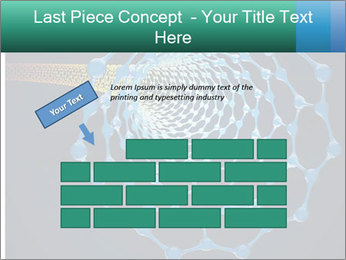 Nano tube PowerPoint Templates - Slide 46