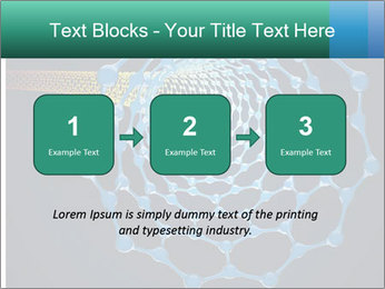Nano tube PowerPoint Templates - Slide 71