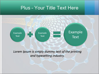 Nano tube PowerPoint Templates - Slide 75