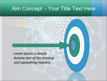 Nano tube PowerPoint Templates - Slide 83
