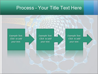 Nano tube PowerPoint Templates - Slide 88