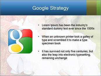Beautiful bride PowerPoint Templates - Slide 10