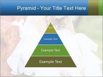Beautiful bride PowerPoint Templates - Slide 30