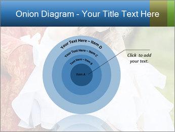 Beautiful bride PowerPoint Templates - Slide 61