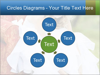 Beautiful bride PowerPoint Templates - Slide 78