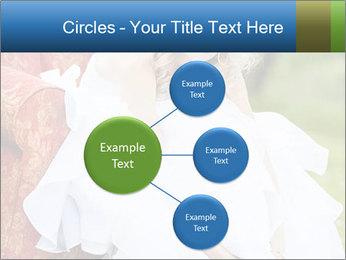Beautiful bride PowerPoint Templates - Slide 79