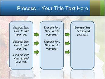 Beautiful bride PowerPoint Templates - Slide 86