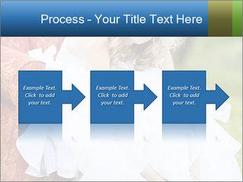 Beautiful bride PowerPoint Templates - Slide 88