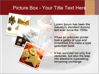 0000087391 PowerPoint Template - Slide 17