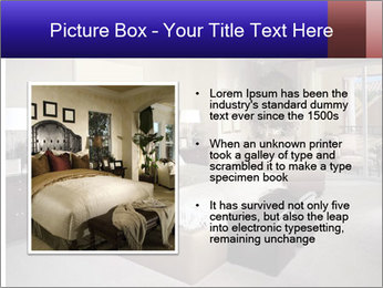 Interior Design PowerPoint Templates - Slide 13