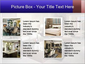 Interior Design PowerPoint Templates - Slide 14