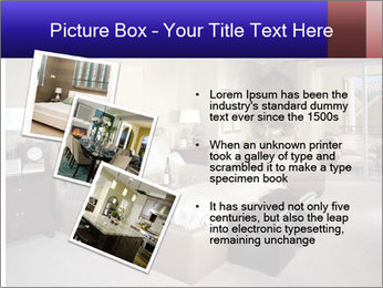 Interior Design PowerPoint Templates - Slide 17