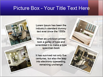 Interior Design PowerPoint Templates - Slide 24