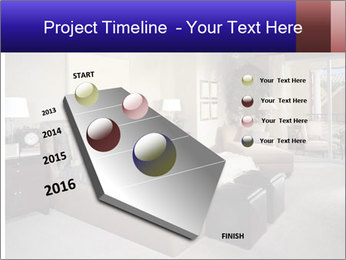 Interior Design PowerPoint Templates - Slide 26