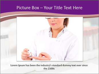 Blood PowerPoint Templates - Slide 16