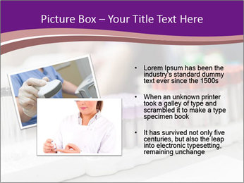 Blood PowerPoint Templates - Slide 20