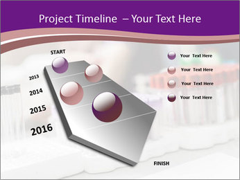 Blood PowerPoint Templates - Slide 26