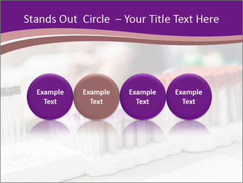 Blood PowerPoint Templates - Slide 76