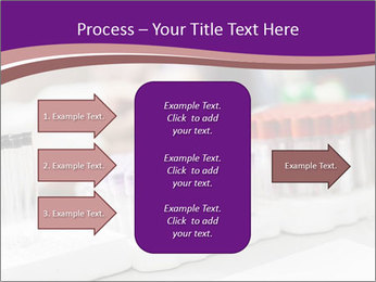 Blood PowerPoint Templates - Slide 85