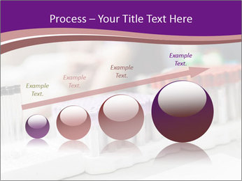Blood PowerPoint Templates - Slide 87