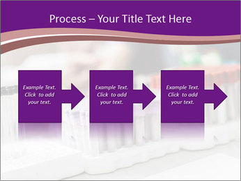 Blood PowerPoint Templates - Slide 88