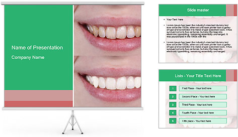 0000087394 PowerPoint Template