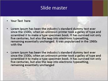 0000087395 PowerPoint Template - Slide 2