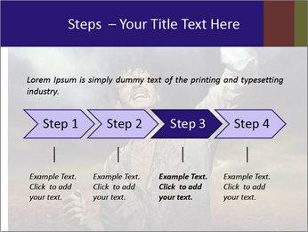 0000087395 PowerPoint Template - Slide 4