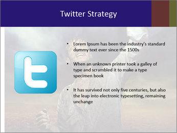 0000087395 PowerPoint Template - Slide 9
