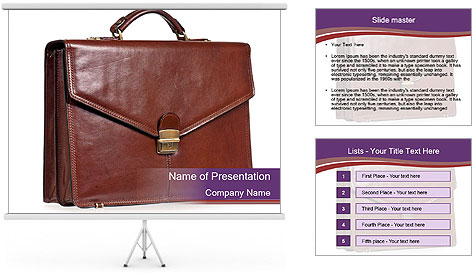 0000087398 PowerPoint Template