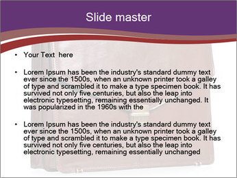 0000087398 PowerPoint Template - Slide 2
