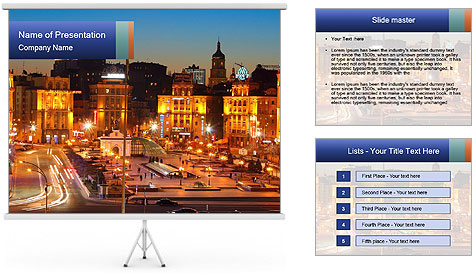0000087399 PowerPoint Template