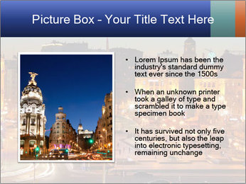 Heart of Kiev PowerPoint Template - Slide 13