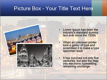 Heart of Kiev PowerPoint Template - Slide 20